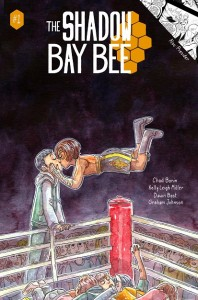 DOWNLOAD the first issue of The Shadow Bay Bee