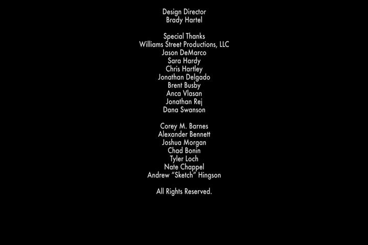 IGPX Credits