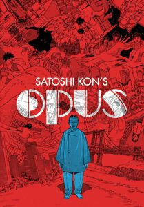 9781616556068_manga-Satoshi-Kons-OPUS-Graphic-Novel-Omnibus